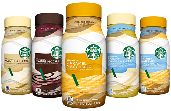 Starbucks starbucks iced espresso classics available in 48oz bottles in your grocers chilled section sisterspd